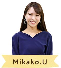 Mikako.U