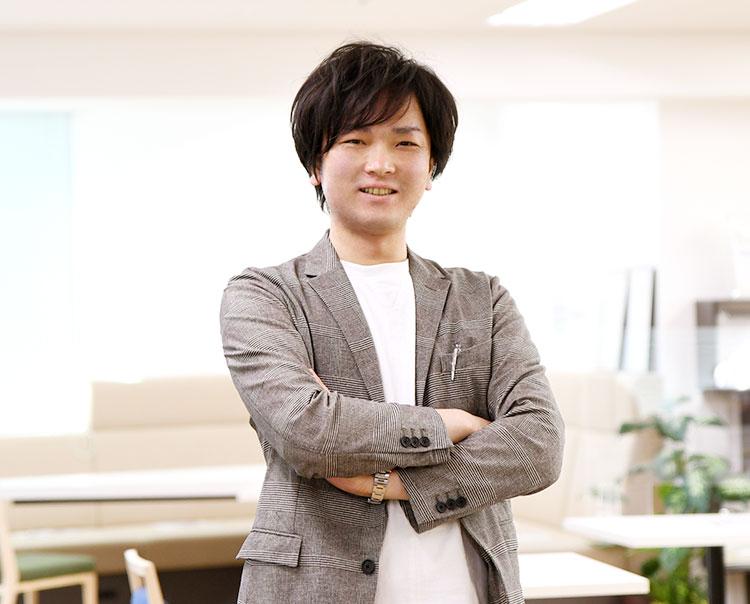 社長インタビュー/経営理念